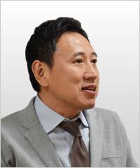 松井整形外科クリニック 院長 松井 允三